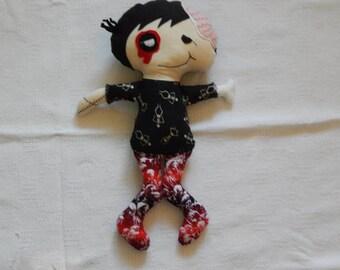 zombie doll (boy)