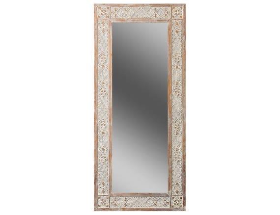 Cadre ethnique pour miroir de papouasie miroir marocain for Miroir ethnique