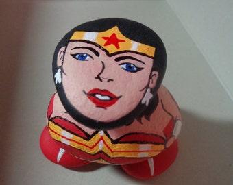 Wonder Woman Stoney
