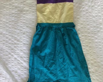 Little Mermaid Dress Up Apron