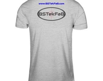 BSTekFaB Logo Shirt