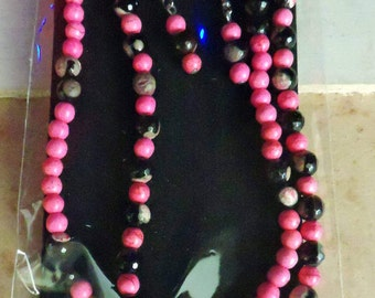 Closeout Necklace and Earring Sets