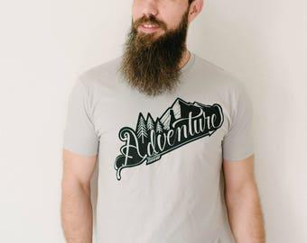 Men's Adventure T-Shirt