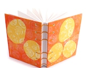 Yellow Mid Mod Journal - ...