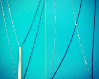 Wear It Two Ways Necklace