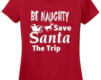 Ho Ho Uh Oh It S Christmas T Shirt Holiday Spirit Tee