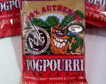 Pogpourri POGS