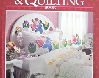 Patchwork pantry quilting book recipes vintage cottage Better homes and gardens latest recipes