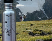 WILDLIFE WATER BOTTLE - I...
