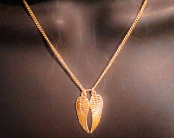 Angel Wing(s) Necklaces
