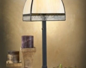 Simply Here - Tiffany Lamp