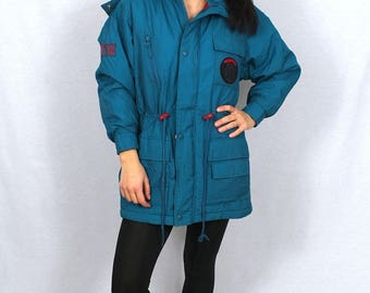 Vintage Coat, Jacket