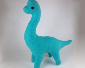Brachiosaurus Dinosaur Plushie