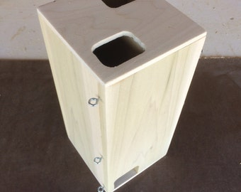 Dungeon Master Double Dice Roll Tower with optional Privacy Screens