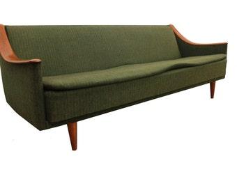 Adrian pearsall sofa Etsy