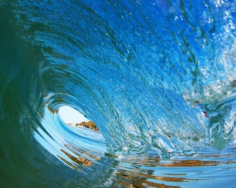 Wave Photos, Surfing Waves,  California Beach, Surf Photography Santa Cruz Beaches