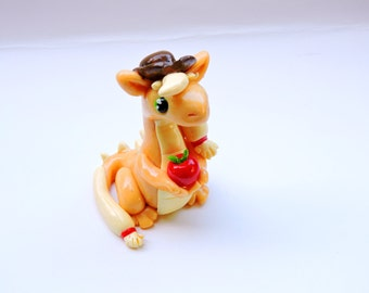 Applejack Dragon
