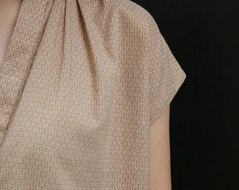 Hsu blouse (limited edition)