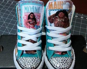 Moana Converse