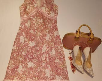 Dress la vie en rose