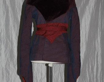 Kimono - Japanese jacket in Gr. 36