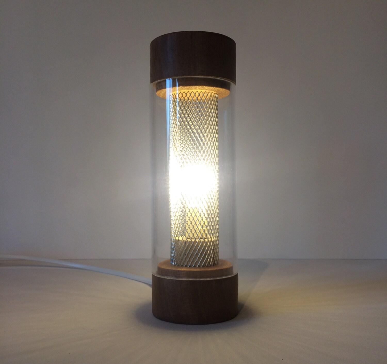 Modern lamp desk lighting minimalist lighting contemporary for Minimalist gifts for housewarming