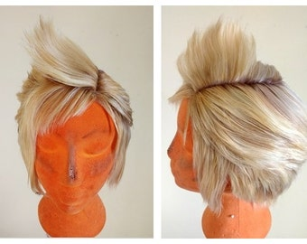 Prompto - Final Fantasy XV - Cosplay wig - Made to order