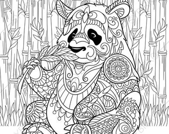 Adult Coloring Pages Frog Zentangle Doodle Coloring Book