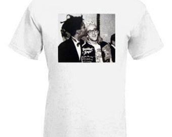 Keith Haring & Basquiat T-Shirt
