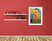 Vintage Palmolive Baby Pr...