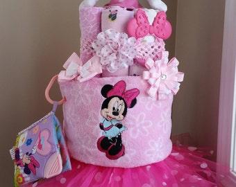 Theme Baby Cake 1