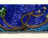 Reserved only for Tina (Sea of Love lll beaded mosaic)
