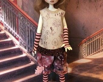 Wonderland fits Twig by Connie Lowe