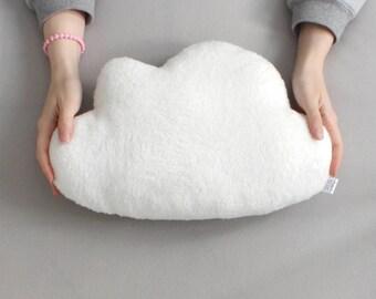 Pillow – white cloud