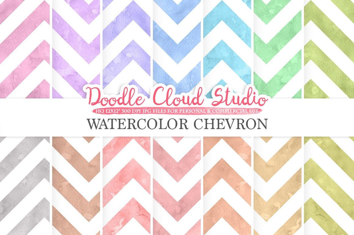 Chevron Fashion Trend