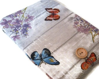 iPad case, iPad Air 2 case, iPad mini case, iPad Pro cover, iPad Air 2 cover, iPad Pouch, iPad Pro 9.7, iPad mini cover,Cut, Butterfly