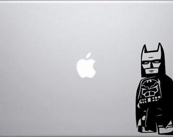 Lego Batman decal