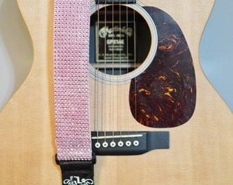 Bling Guitar Strap (SIGNATURE)