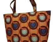 African Print Tote Bag  Ankara Tote Bag  Ankara Bag Tote Bag  African Tote Bag