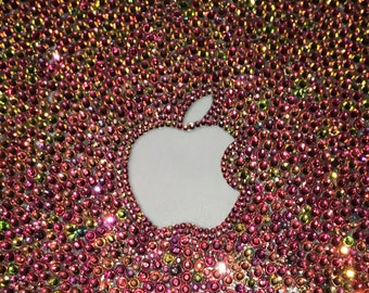 "MacBook Pro 13"" Rhinestone Case"