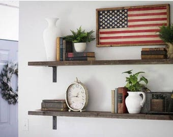 Wooden American Flag - American Flag Sign- Wood Flag Sign - American Flag - Pallet American Flag- Wood Sign - Patriotic Decor - 4th of July