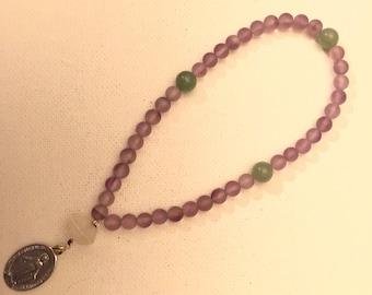 Prayers' Bracelet