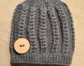 Baby boy hat size 3-6 months