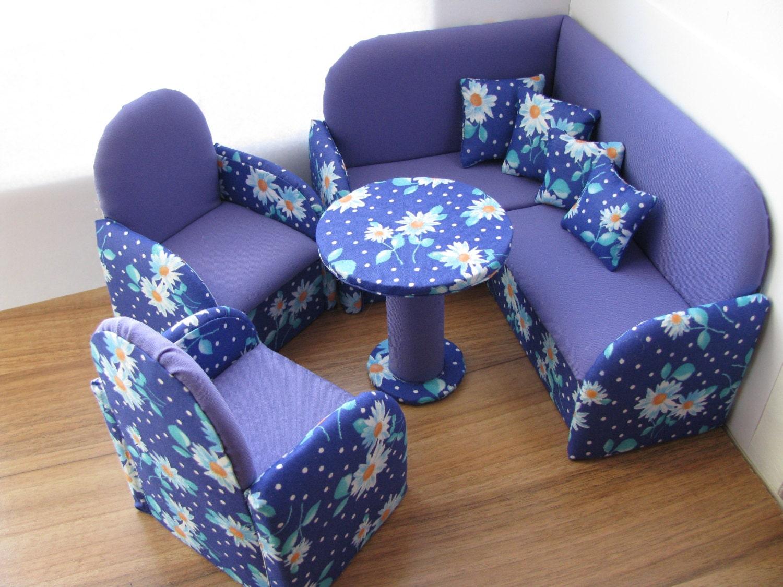 upholstered doll furniture 12 inch doll furniture corner