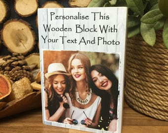 """6x4"""" Freestanding photo 