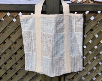 Just a Simple Market Day Tote