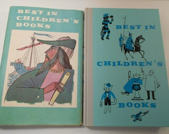1960 Best in Children's Books #33, Andy Warhol, Richard Scarry, Marco Polo's Travels, 1st Edition
