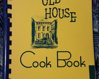 The OldHouse Cook Book 1962
