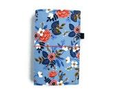 Fabric Travelers Notebook. Fauxdori Cover. Fauxdori. Midori Notebook Fabric Dori Planner Cover. Rifle Paper Co. Fabric Fauxdori. MTN. HARLOW