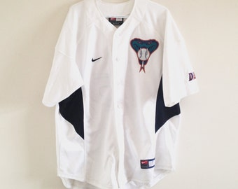 Arizona Diamondbacks Nike Baseball Jersey